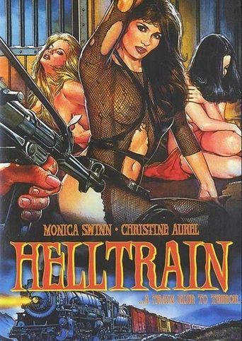 Helltrain Poster