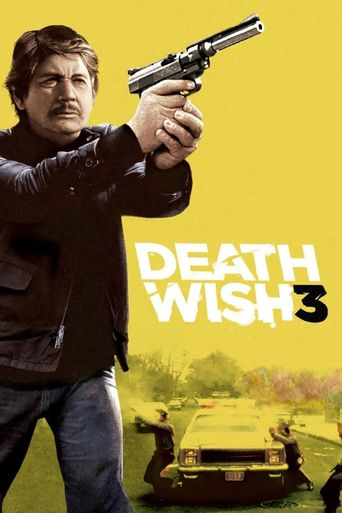 Watch Death Wish 3