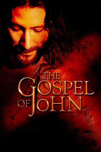 The Visual Bible: The Gospel of John Poster