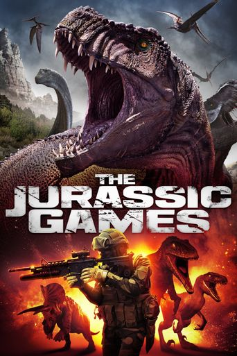 Watch The Jurassic Games
