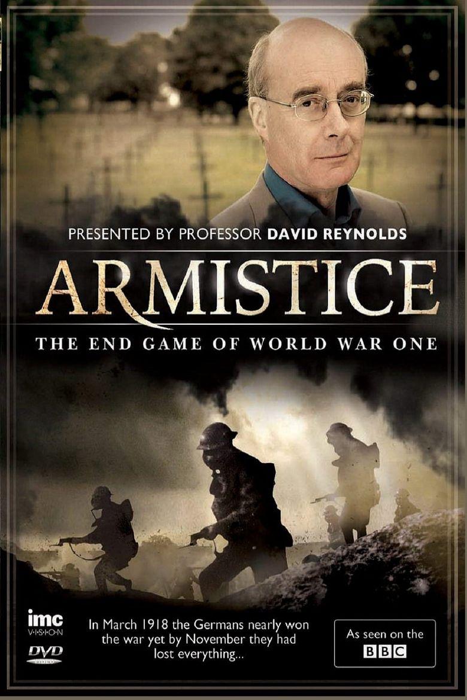 Armistice Poster