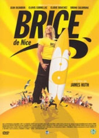 The Brice Man Poster