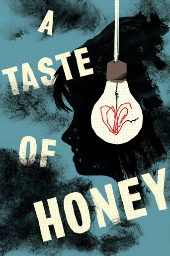 A Taste of Honey Poster