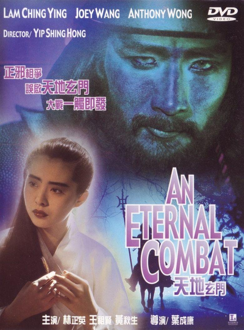 An Eternal Combat Poster