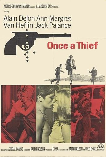 Watch Once a Thief