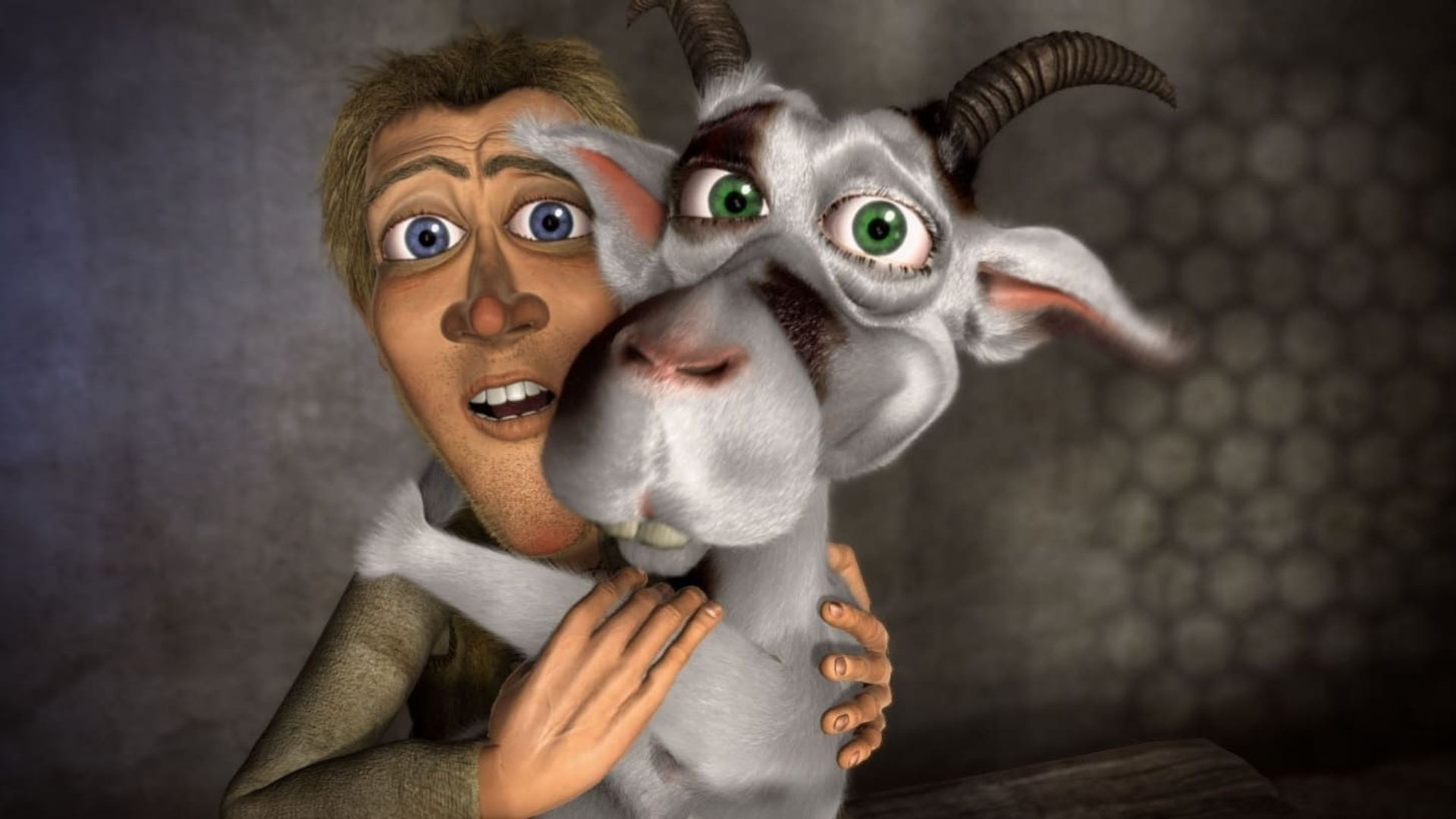 Goat Story (2008) - Where to Watch It Streaming Online ...