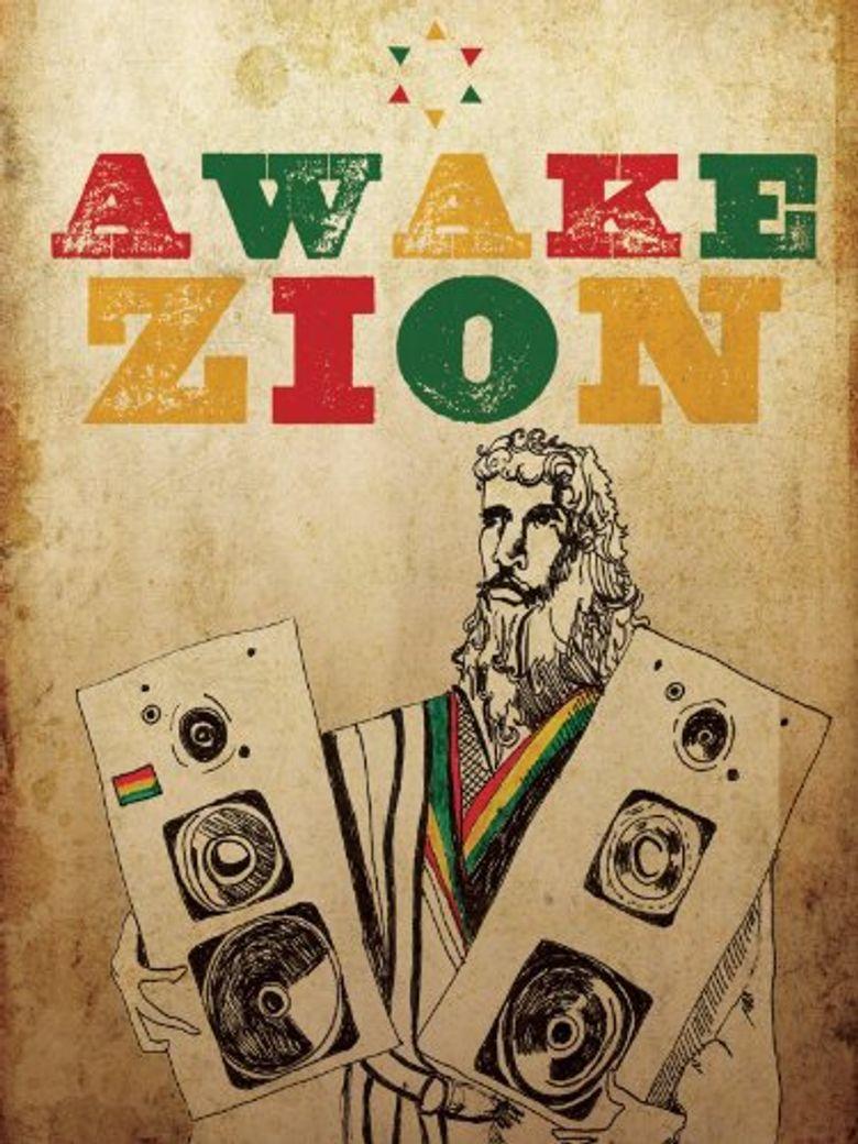 Awake Zion Poster