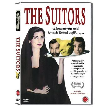 The Suitors Poster