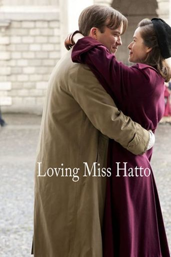 Loving Miss Hatto Poster