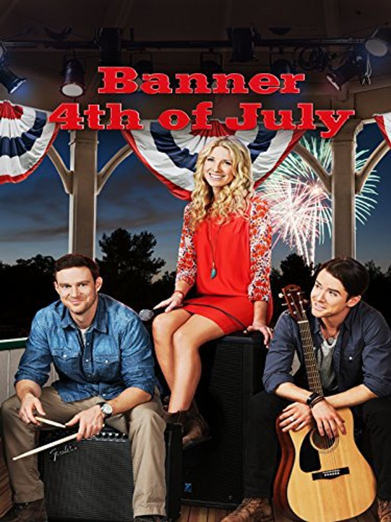 Star Spangled Banners Poster