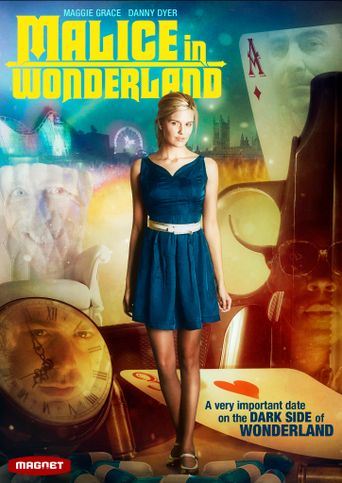Watch Malice in Wonderland