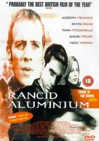 Rancid Aluminium Poster