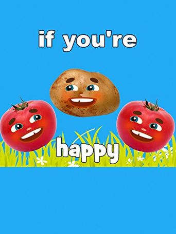 If Youre Happy Poster