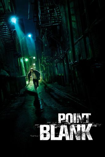 Watch Point Blank