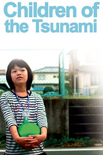 Children of the Tsunami Poster