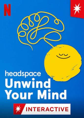 Headspace: Unwind Your Mind Poster