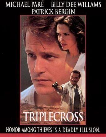Triplecross Poster
