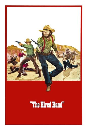 Watch The Hired Hand