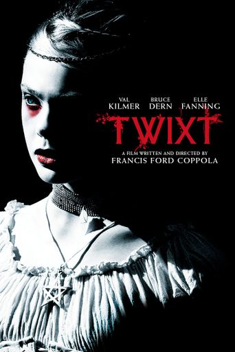 Watch Twixt