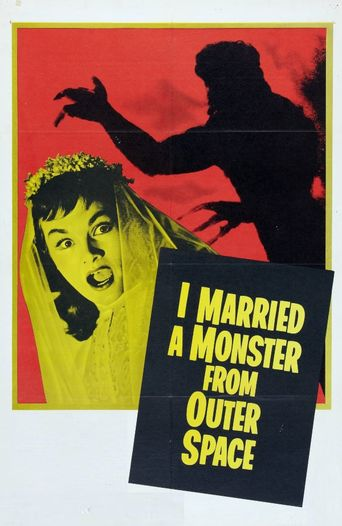 Watch I Married a Monster from Outer Space