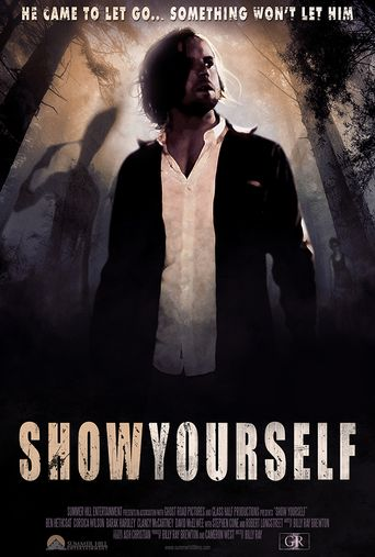 Show Yourself Poster