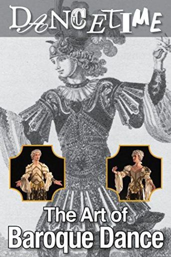 The Art of Baroque Dance: Folies D'espagne from Page to Stage Poster