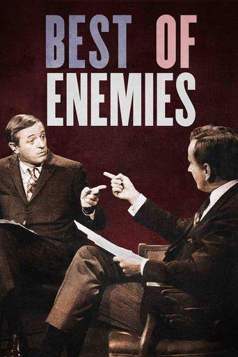 Watch Best of Enemies