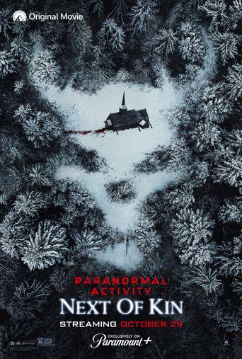 Paranormal Activity: Next of Kin Poster