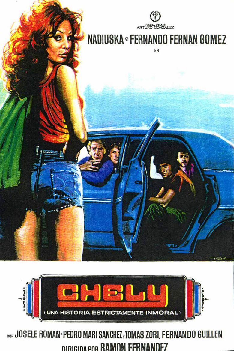 Chely Poster