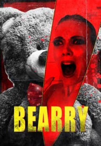 Bearry Poster