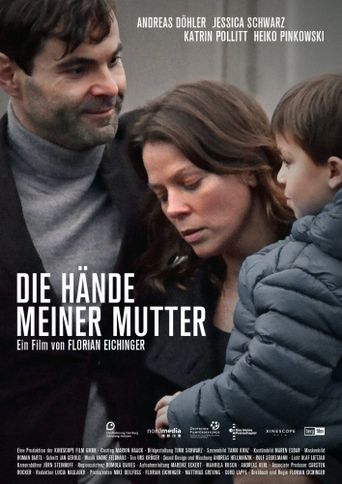 Hands of a Mother Poster