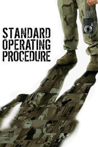 Standard Operating Procedure Poster