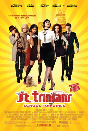 Watch St. Trinian's