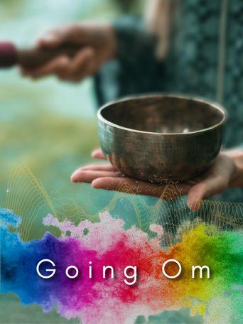 Going Om Poster