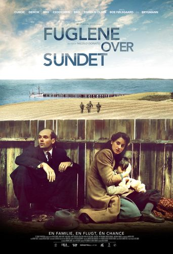 Across the Waters Poster