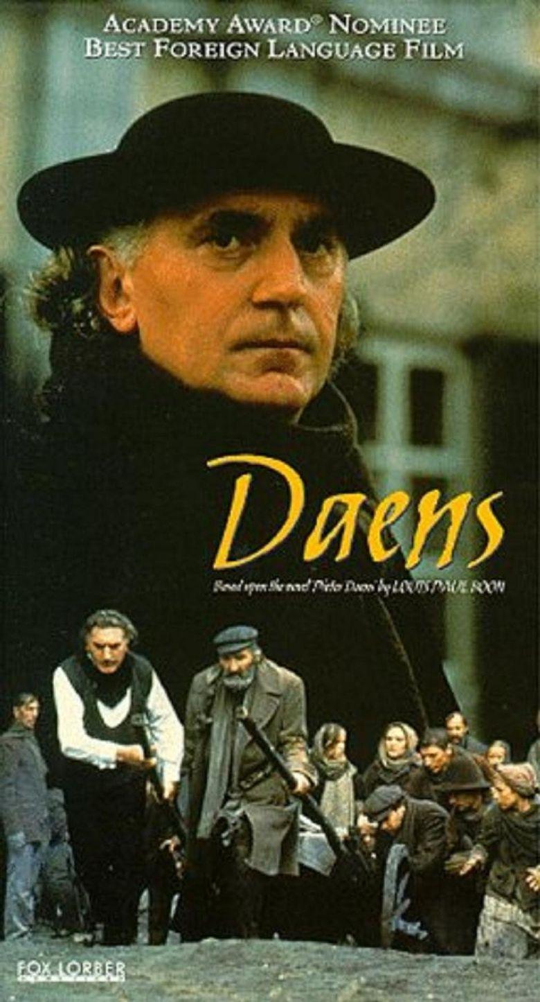 Priest Daens Poster