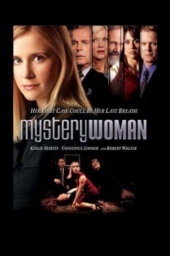 Mystery Woman Poster