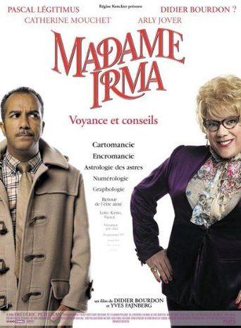 Madame Irma Poster