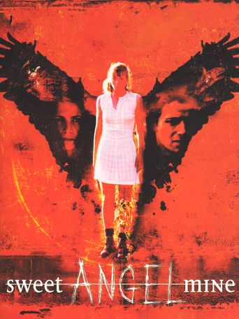 Sweet Angel Mine Poster
