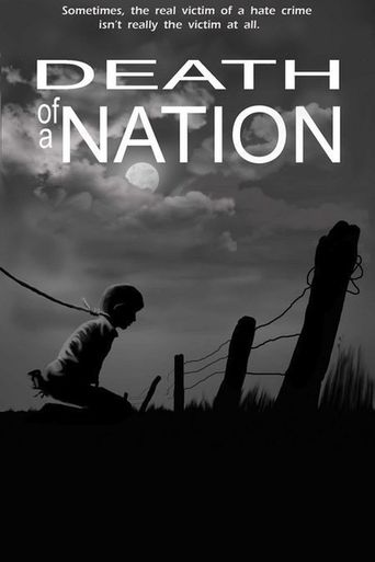 Death of a Nation Poster