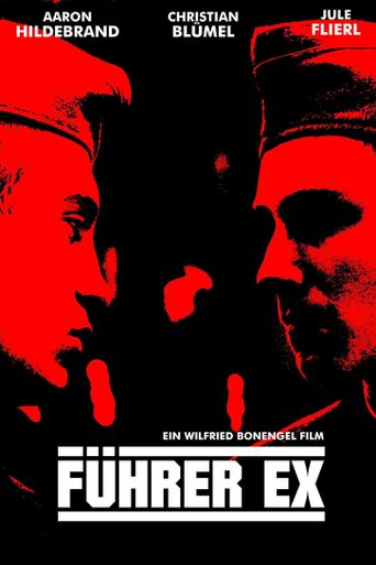 Führer Ex Poster