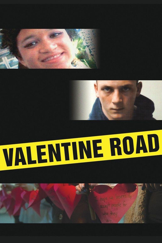 Valentine Road Poster