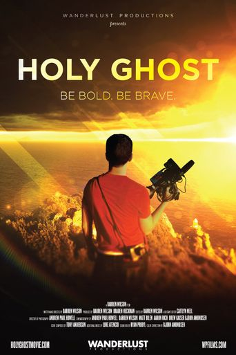Holy Ghost Poster
