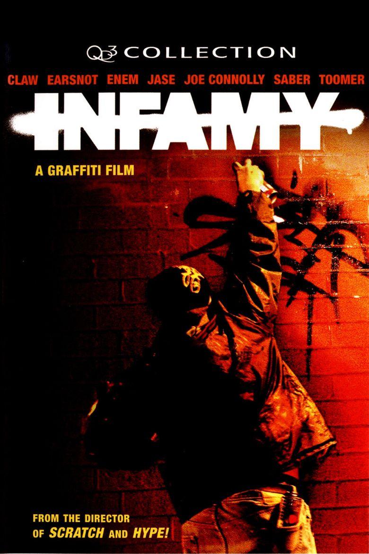 Infamy Poster