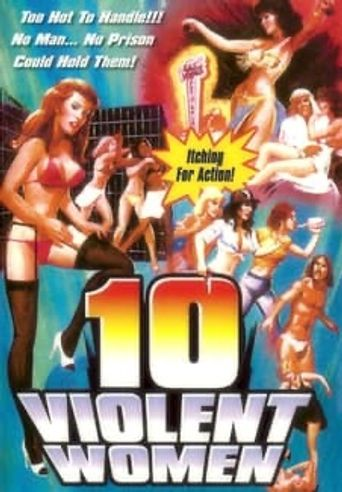 Watch Ten Violent Women