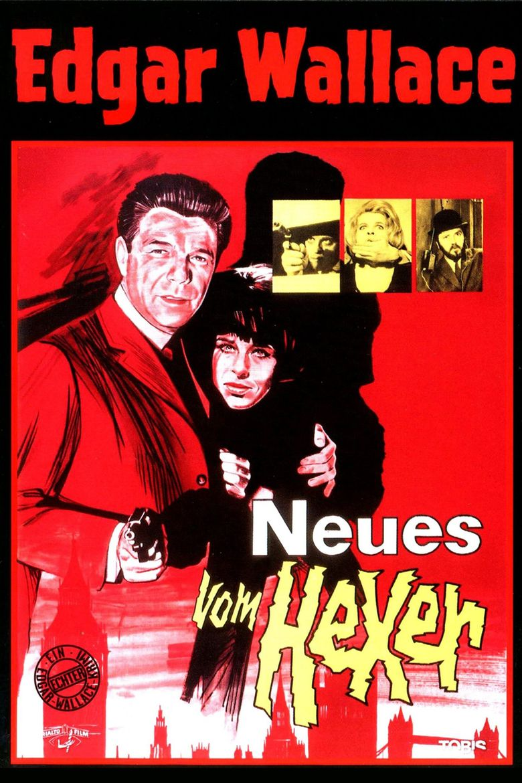 Again the Ringer Poster