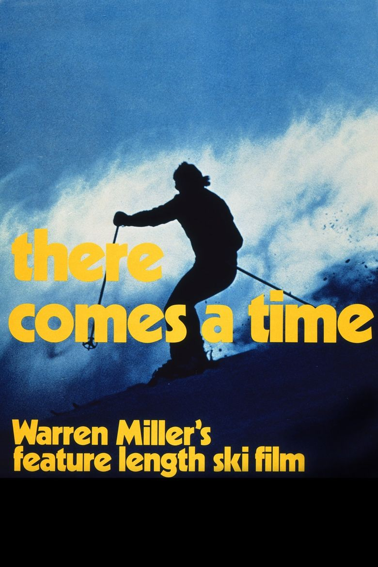 There Comes a Time Poster