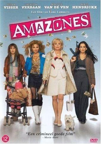 Amazones Poster