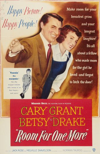 Room for One More Poster