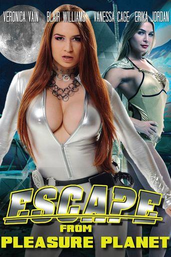 Escape from Pleasure Planet Poster